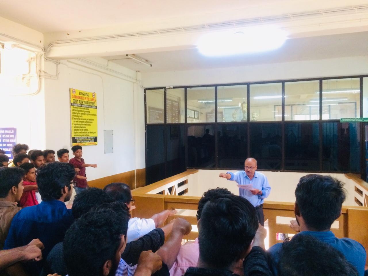കേരളപ്പിറവി പ്രതിജ്ഞ - 01/11/2018